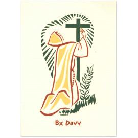 Bénédictines de Vénières - Bienheureux Davy
