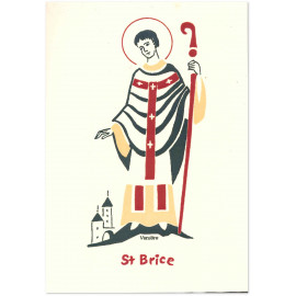 Bénédictines de Vénières - Saint Brice