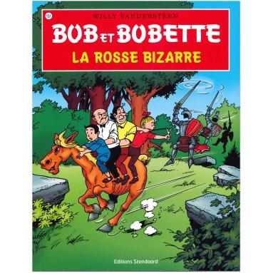 Willy Vandersteen - Bob et Bobette N°151