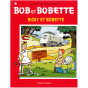 Willy Vandersteen - Bob et Bobette N°154