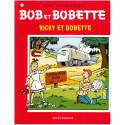 Bob et Bobette N°154