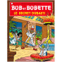 Willy Vandersteen - Bob et Bobette N°155