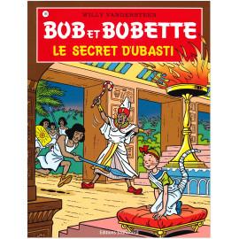 Bob et Bobette N°155