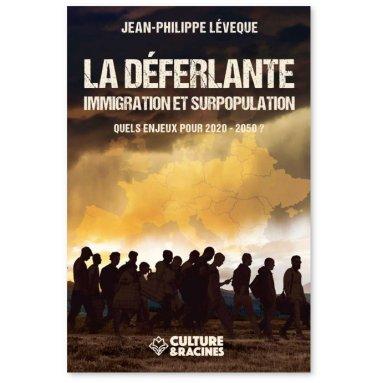 Jean-Philippe Levêque - La déferlante