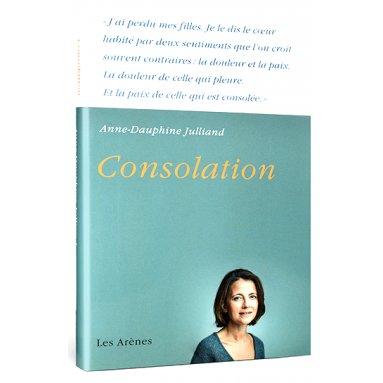 Anne-Dauphine Julliand - Consolation