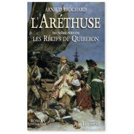 L'Aréthuse 2 - Les récifs de Quiberon