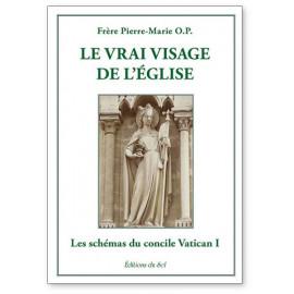 Frère Pierre-Marie o.p. - Le vrai visage de l'Eglise
