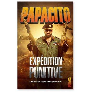 Papacito - Expédition punitive