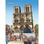 Yvon Bertorello - Notre-Dame de Paris - La nuit du feu