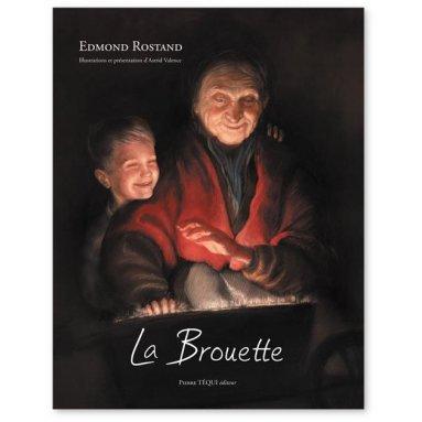 Edmond Rostand - La Brouette