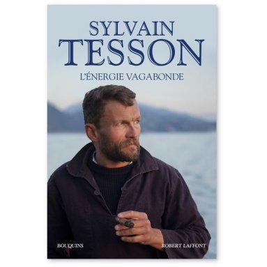 Sylvain Tesson - L'énergie vagabonde