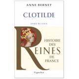 Clotilde épouse de Clovis