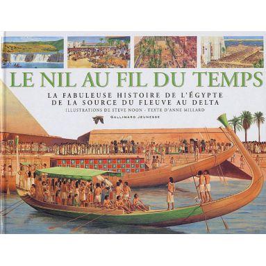 Le Nil au fil du temps