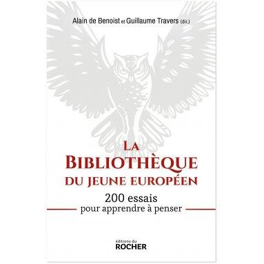 Alain de Benoist - La bibliothèque du jeune européen