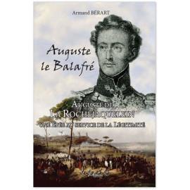 Armand Bérart - Auguste le Balafré - Auguste de La Rochejaquelein