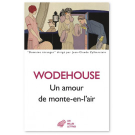 P.G. Wodehouse - Un amour de monte-en-l'air