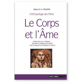 Valerry D.A. Wilson - Corps, Ame Esprit