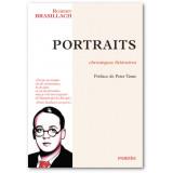 Portraits - Chroniques littéraires