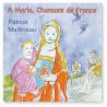 A Marie, Chansons de France