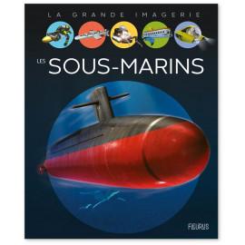 Jacques Dayan - Les sous-marins