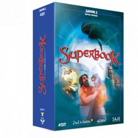 Bryant Paul Richardson - Superbook intégrale 2