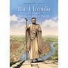 Saint Irénée de Lyon, artisan de paix et d'unité
