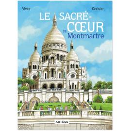 Jean-François Vivier - Le Sacré-Coeur de Montmartre