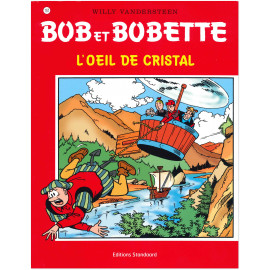Willy Vandersteen - Bob et Bobette N°157