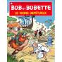 Willy Vandersteen - Bob et Bobette N°158