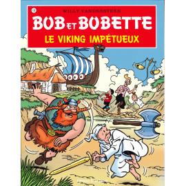 Bob et Bobette N°158
