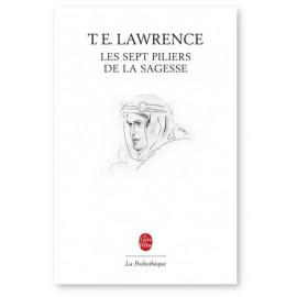 Lawrence d'Arabie - Les sept pilliers de la sagesse