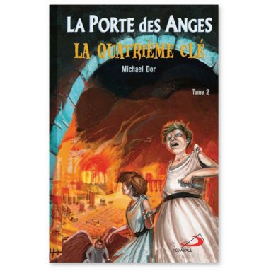 Michael Dor - La Porte des Anges Tome 2