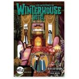 Winterhouse Hôtel Tome 3