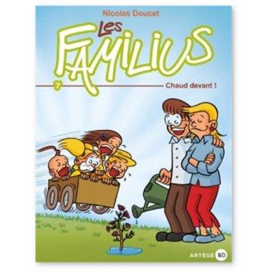 Nicolas Doucet - Les Familius - 7