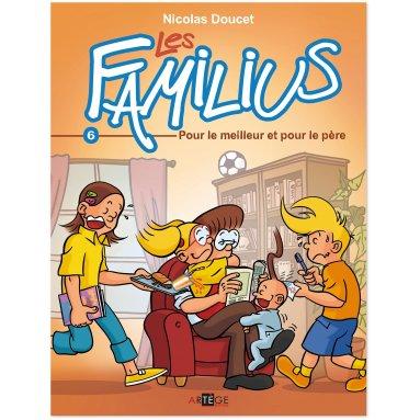 Nicolas Doucet - Les Familius - 8