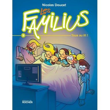 Nicolas Doucet - Les Familius - 9
