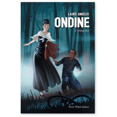 Laure Angelis - Ondine - L'intégrale