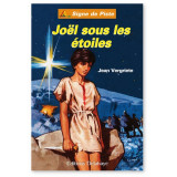 Joël sous les étoiles