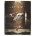 Armstrong - L'extraordinaire voyage d'une souris sur la Lune
