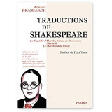 Traductions de Shakespeare
