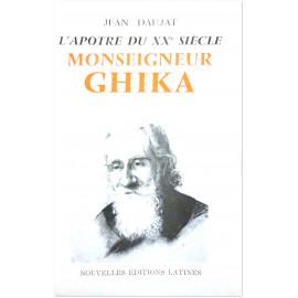 Jean Daujat - Monseigneur Ghika