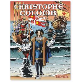 Jijé - Christophe Colomb