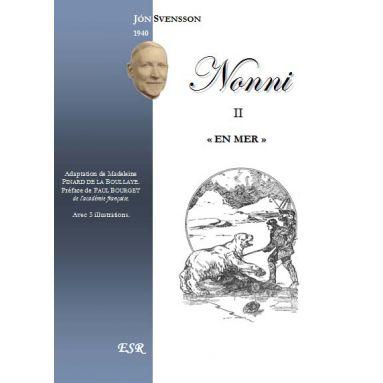 Nonni en Mer - volume 2