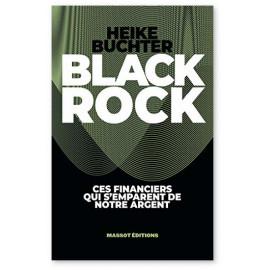 Heike Buchter - BlackRock