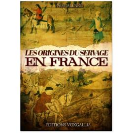 Les origines du servage en France
