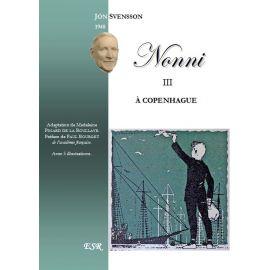 Nonni à Copenhague - volume 3