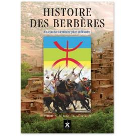 Histoire des Berbères - Un combat identitaire plurimillénaire