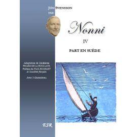 Nonni part en Suède - volume 4