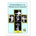 Le Saint-Siège et le secret de La Salette