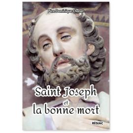 Père Dominique Chanet - Saint Joseph et la bonne mort